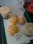 Century Cafe Snack 053009