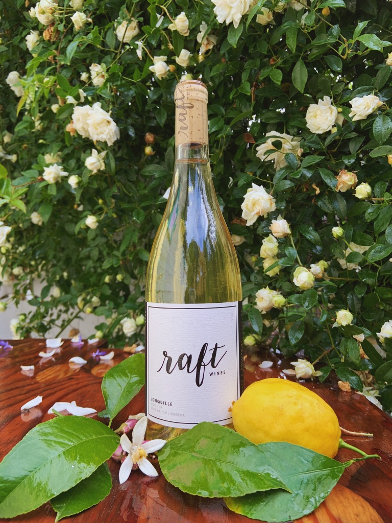Raft Wines Jonquille
