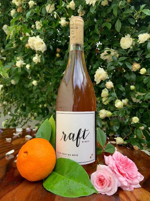 Raft Wines Fleur