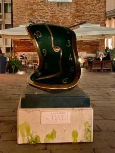 Dali in Vicenza 1
