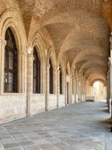 Basilica Palladiana Exterior