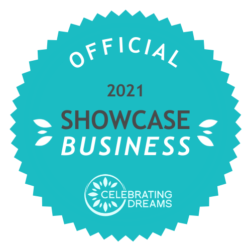 Business Impact NW Showcase Business Badge