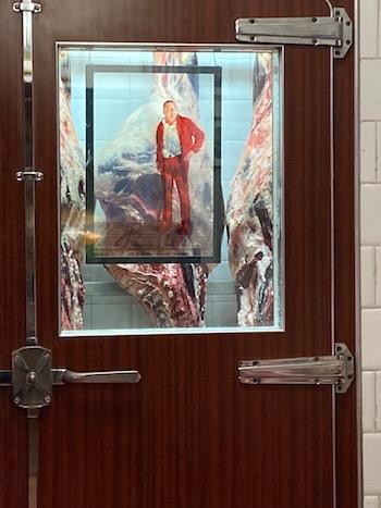 the butcher of Panzano